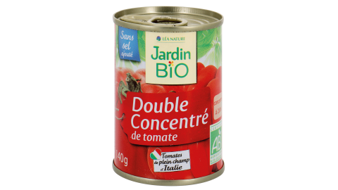 TOMATO DOUBLE CONCENTRATED