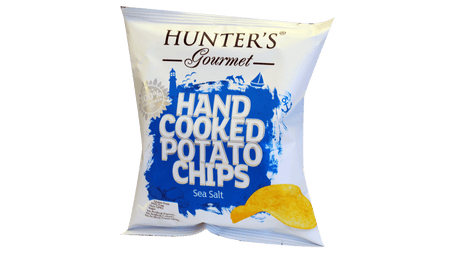 POTATO CHIPS SEA SALT