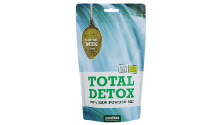 SUPERFOOD DETOX MIX POWDER