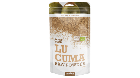 SUPERFOOD LUCUMA POWDER