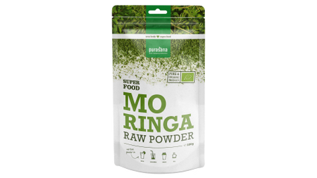 SUPERFOOD MORINGA POWDER