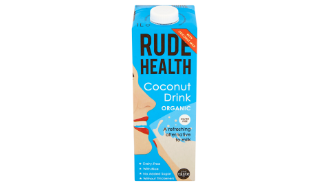 ORGANIC COCONUT DRINK WITH RICE