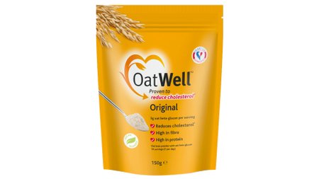 ORIGINAL OAT BRAN POWDER