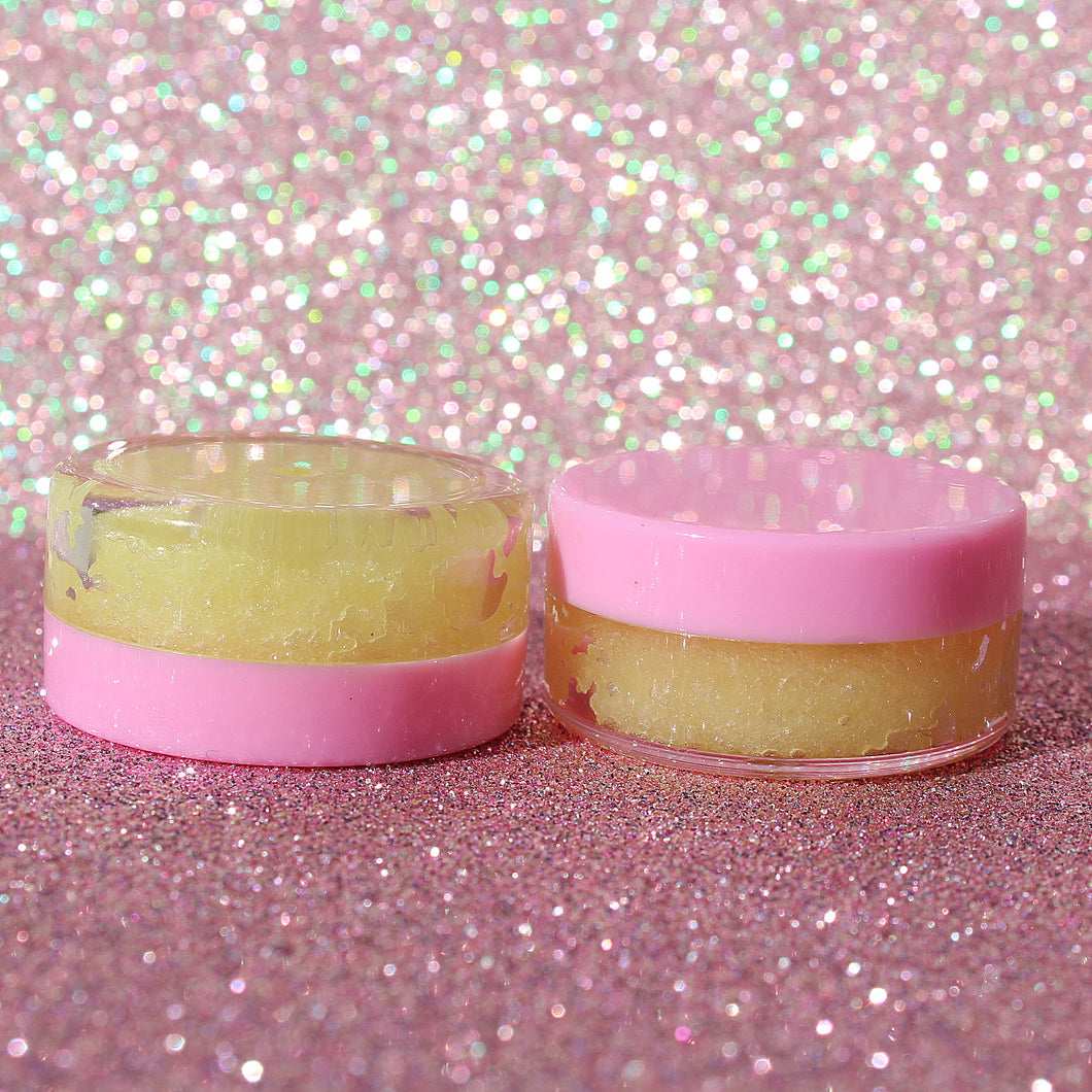 Pineapple Candy Lip Scrub ♡