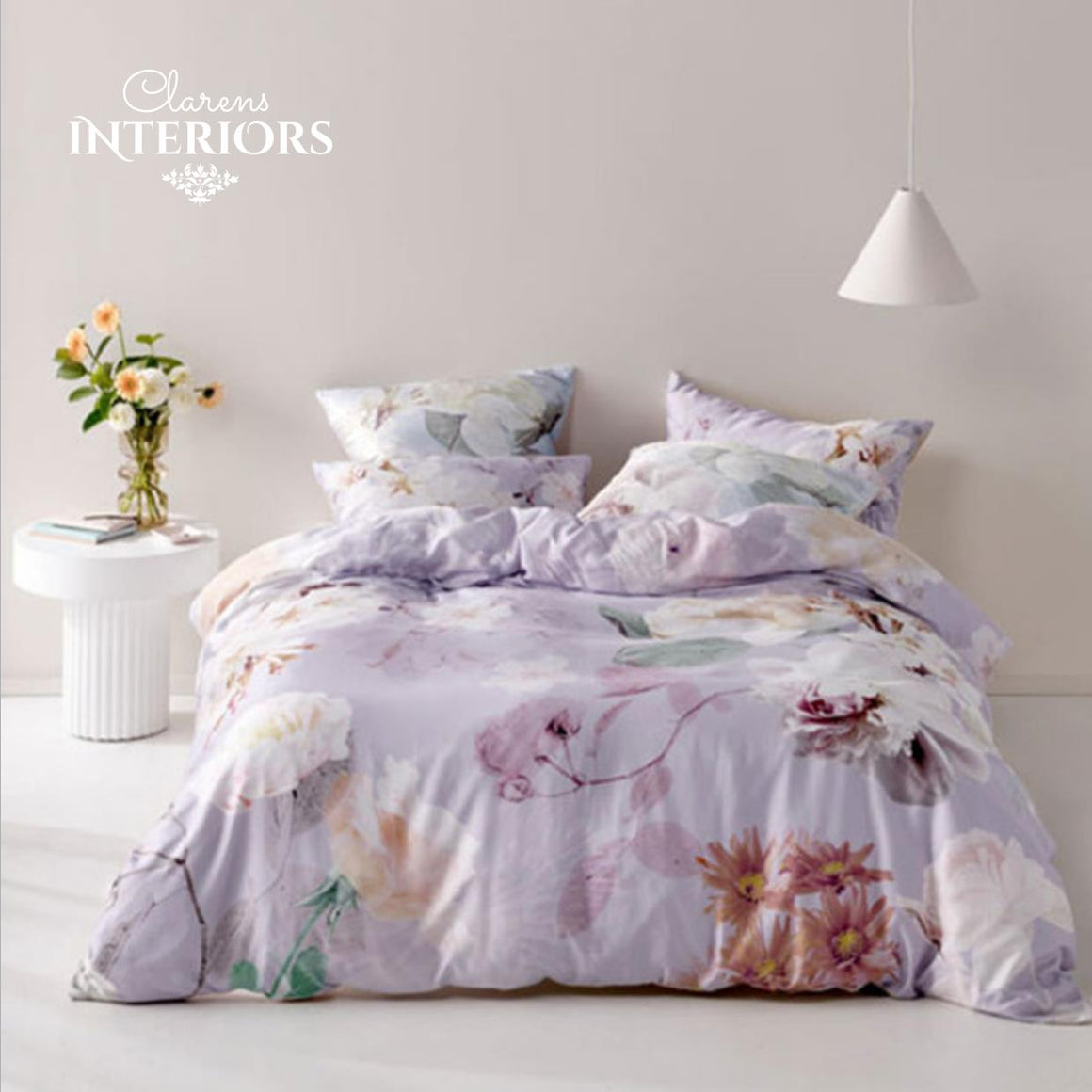 Anella duvet cover set
