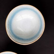 MULTI BOWL GREY & BLUE