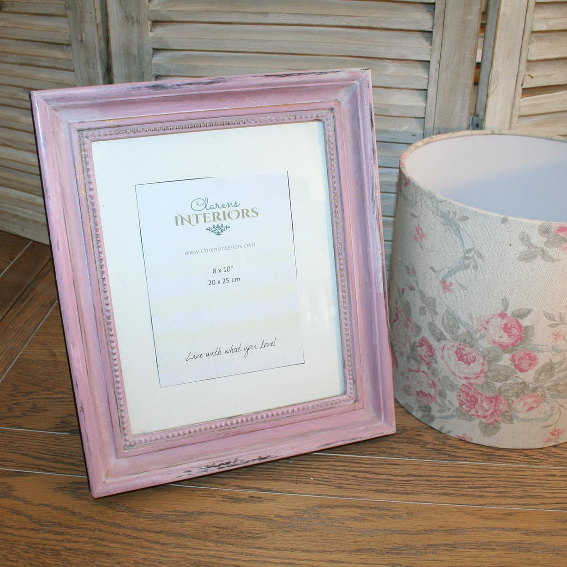 Henrietta Photo frame - 8 x 10