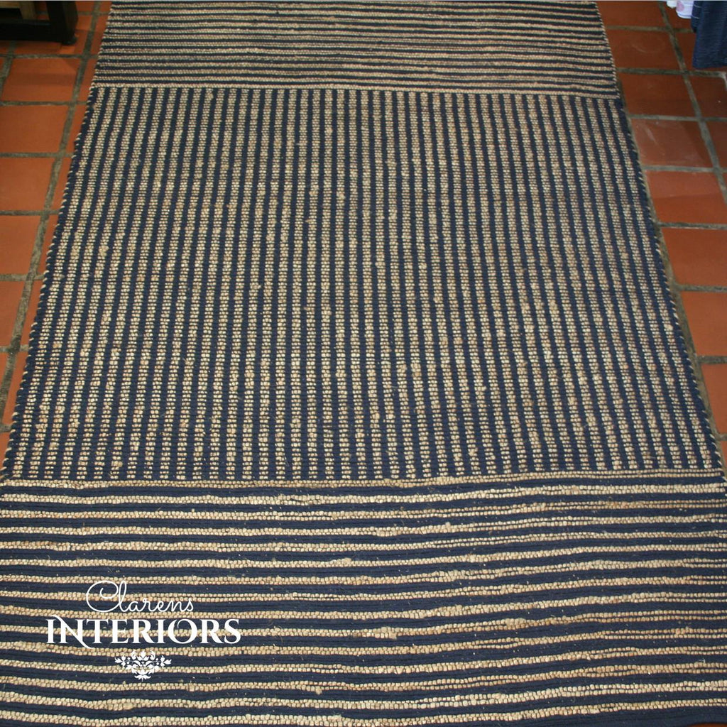 Angelo Rug - Blue