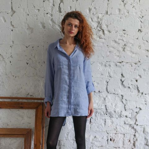 FELICIE SHIRT - available in 5 colours