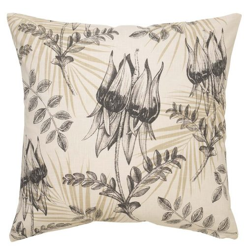 Explore Australia cushion cover