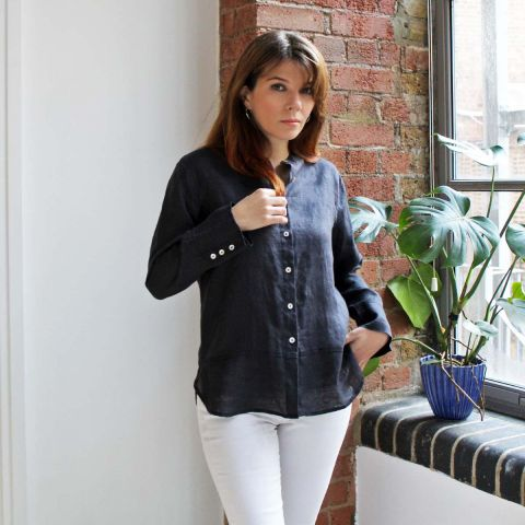 LULU SHIRT - available in 5 colours