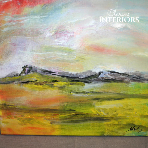 Andy Galloway - Clarens Skies 1