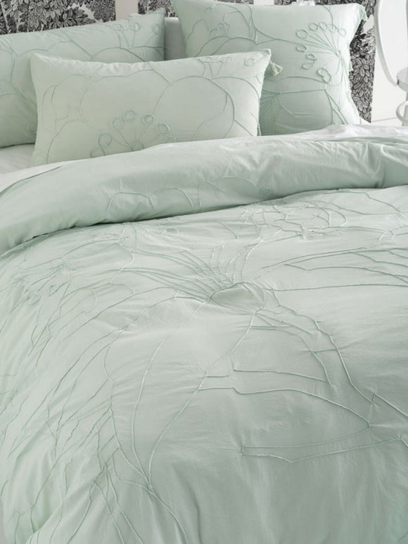 Shibui duvet - Mint cover set