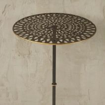 BEATRIX TRIPOD TABLE