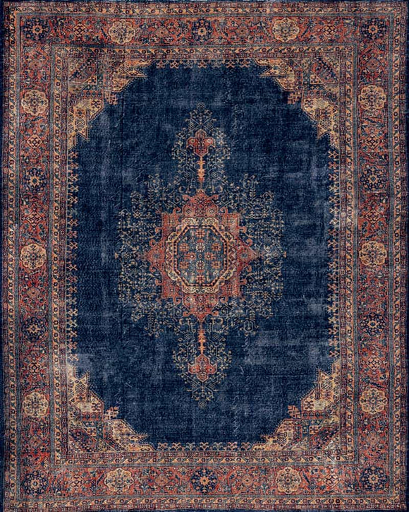 Nizam Traditional Rug