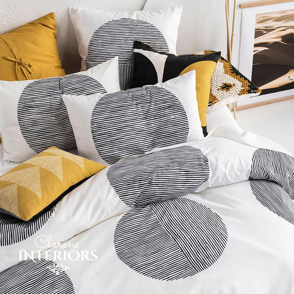 Pani Duvet cover set
