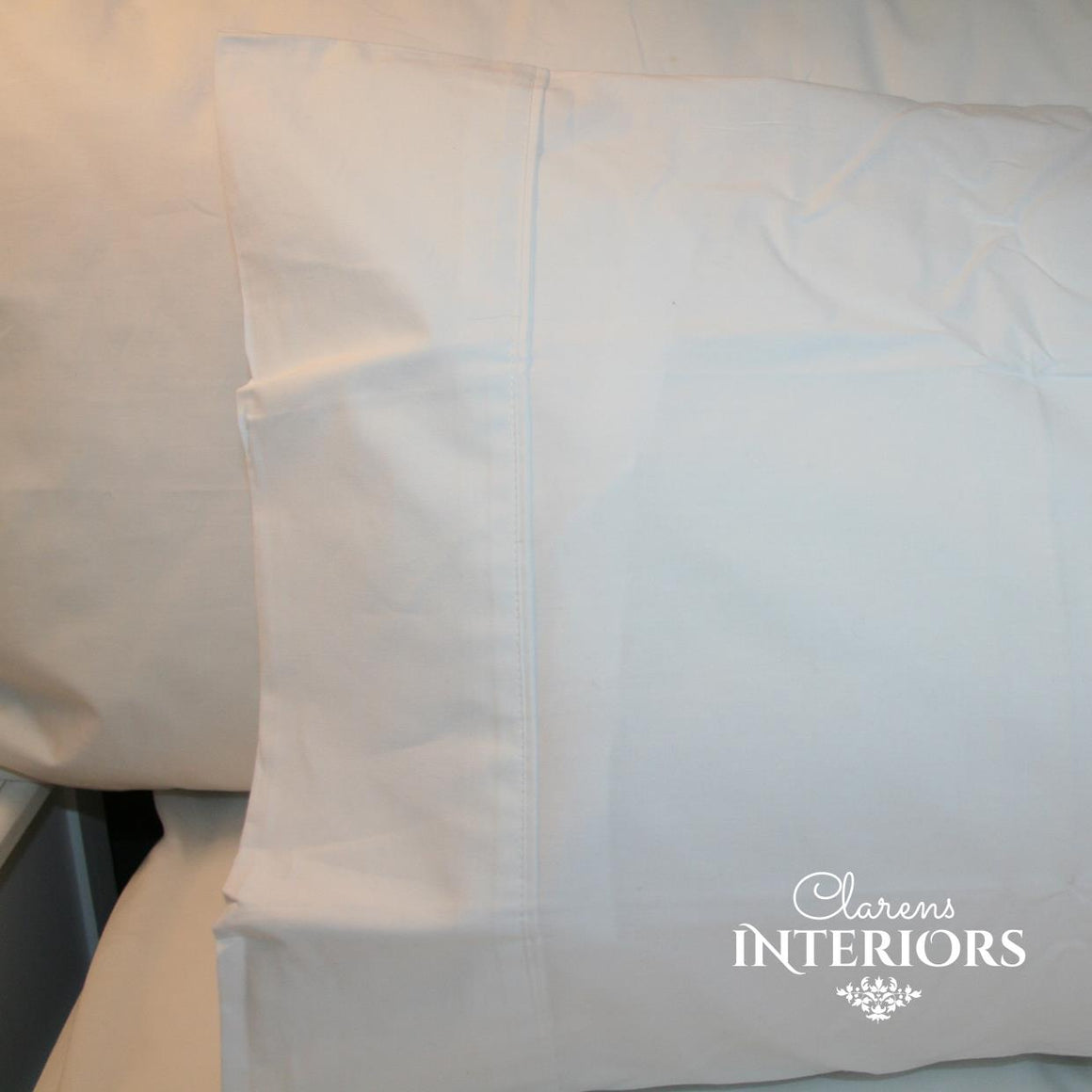 Nara Bamboo 400TC Pillowcase