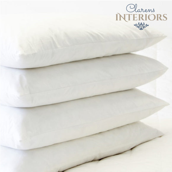 100% Microfibre Pillow