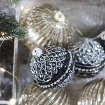 ENCRUSTED BAUBLE
