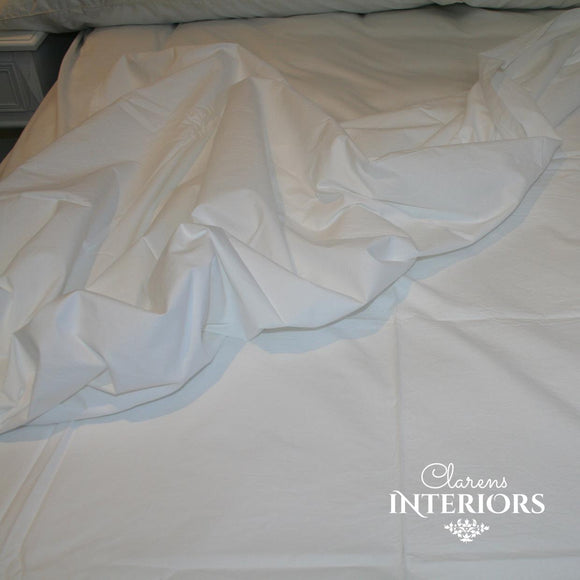 500TC Cotton Flat sheet