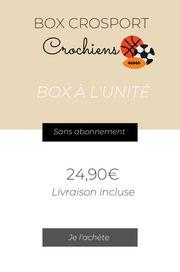 BOX CROSPORT : CROCHIENS