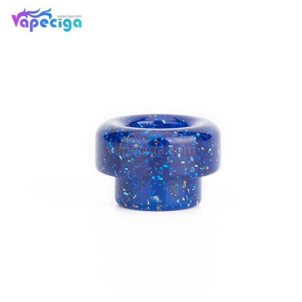 REEVAPE AS137E 810 Resin Replacement Drip Tip Blue