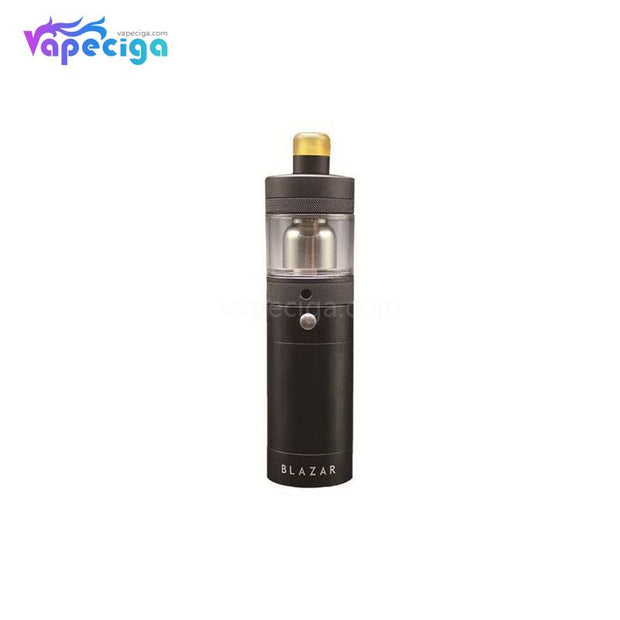 CoilART Blazar Semi-mechanical Mod Kit 2ml Black
