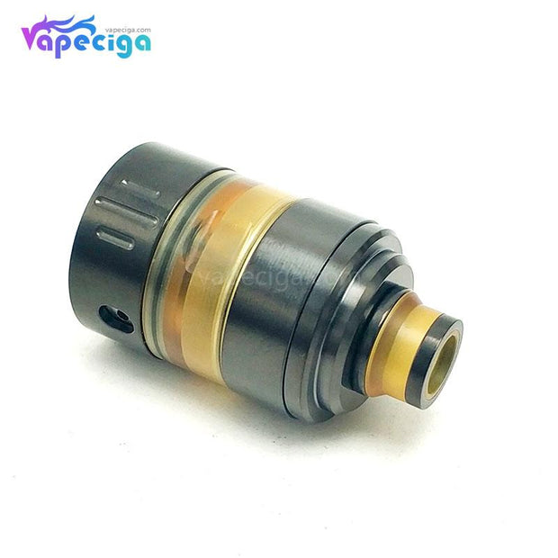 Coppervape Hussar Project X Style RTA 2ml 22mm Real Shots
