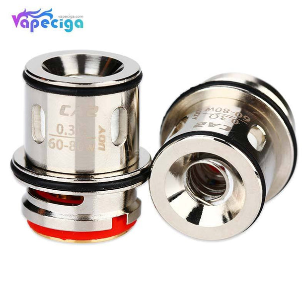 IJOY Captain Replacement Coil Head 3PCs