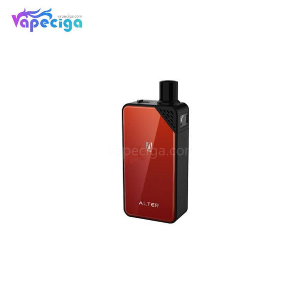 OBS Alter Vape Pod System 5W-70W Red