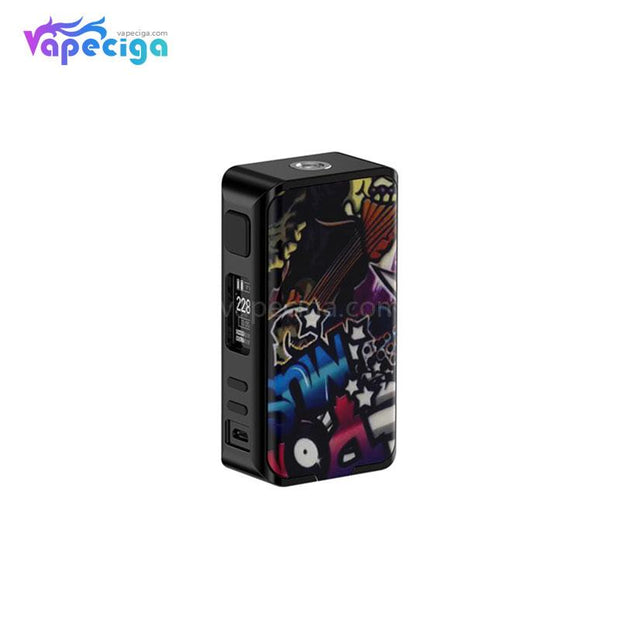 Rincoe Manto Pro TC Box Mod 228W Graffiti