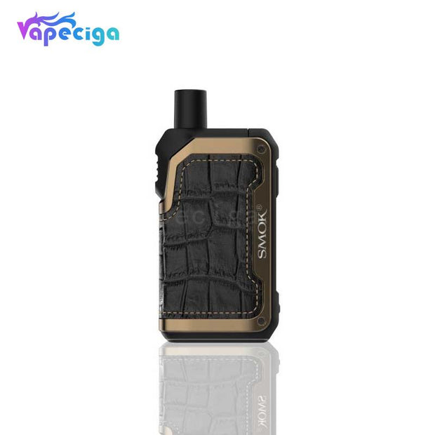 SMOK Alike Pod System Starter Kit 40W 1600mAh 5.5ml Matte Gold