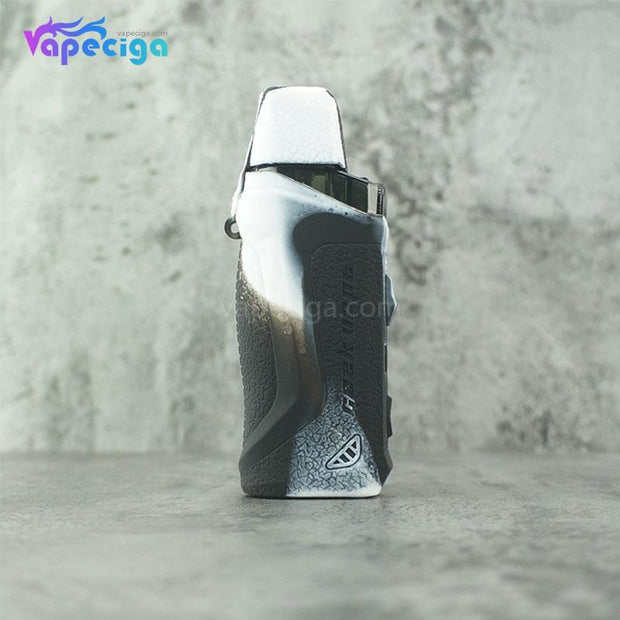Silicone Protective Case for Geekvape Aegis Boost Kit Black White