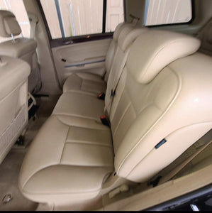 Leather Seats Condition