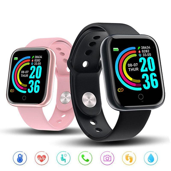 FitPro™ Smartwatch Smartwatch Smart Band Watches