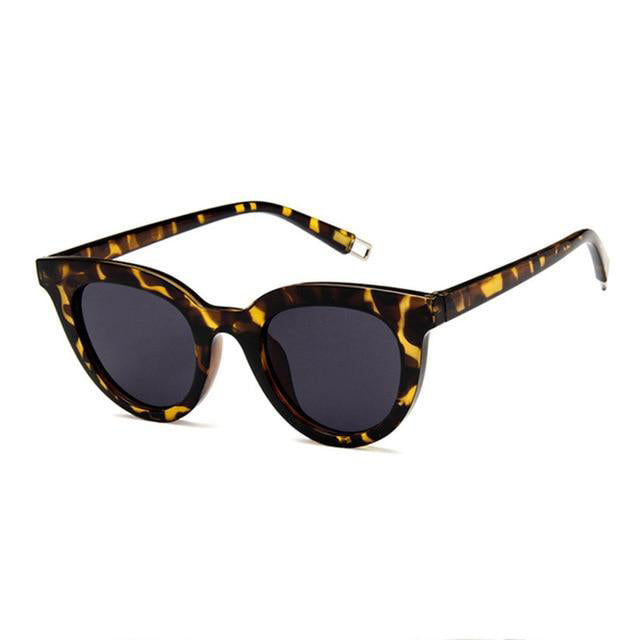Love Song Cat Eye Sunglasses