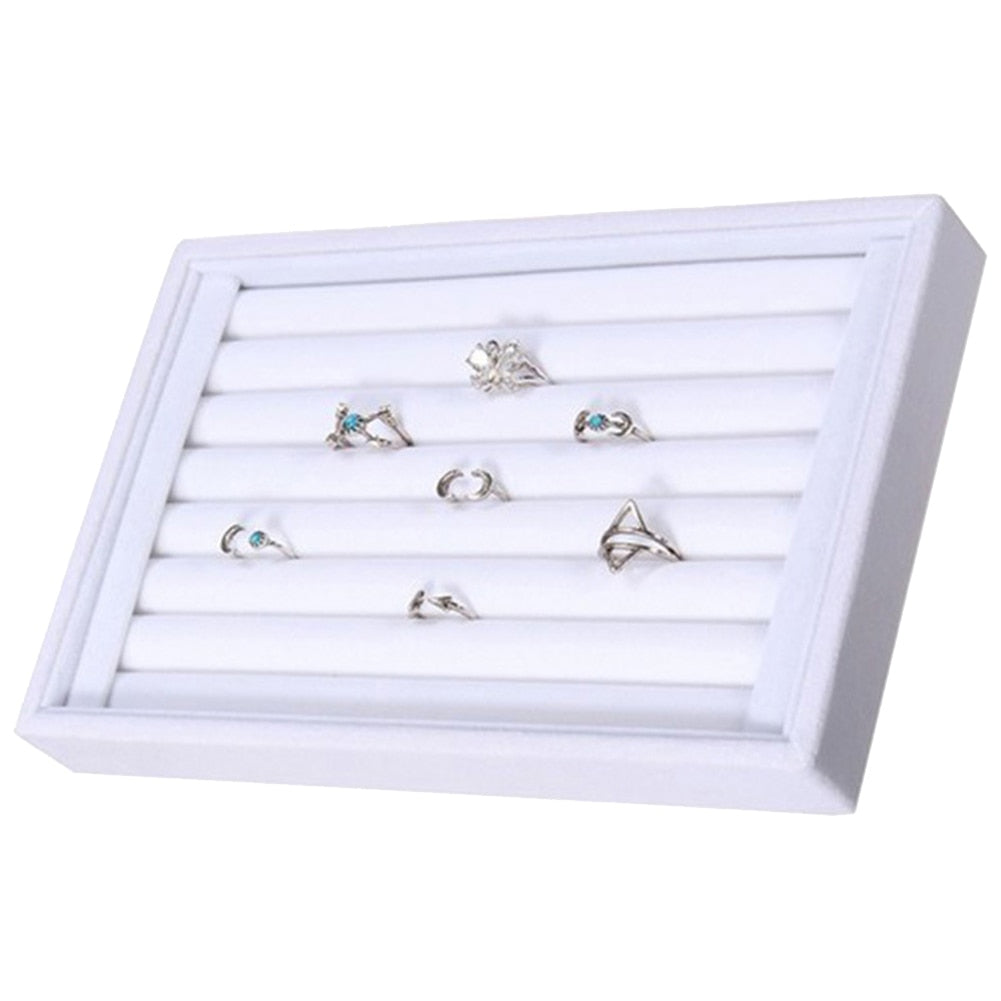 Ring Tray Organizer