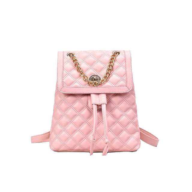 Betty Quilted Backpack