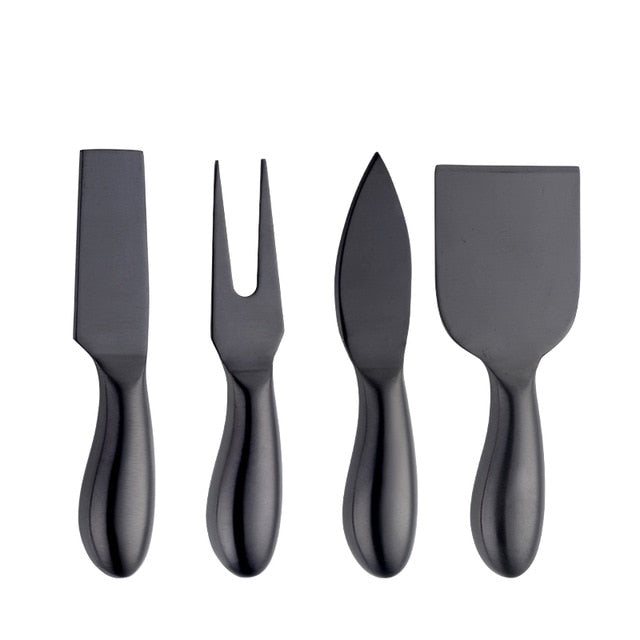 Siena Cheese Knives Set