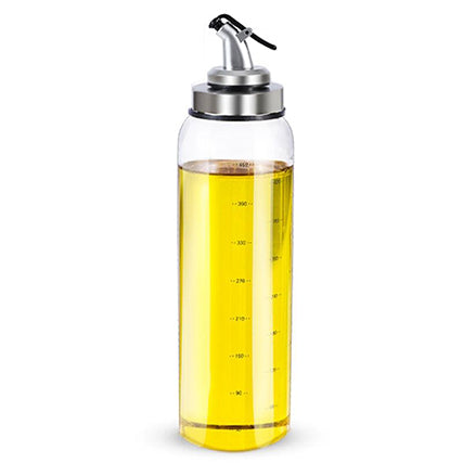 17 oz. Glass Oil Dispenser