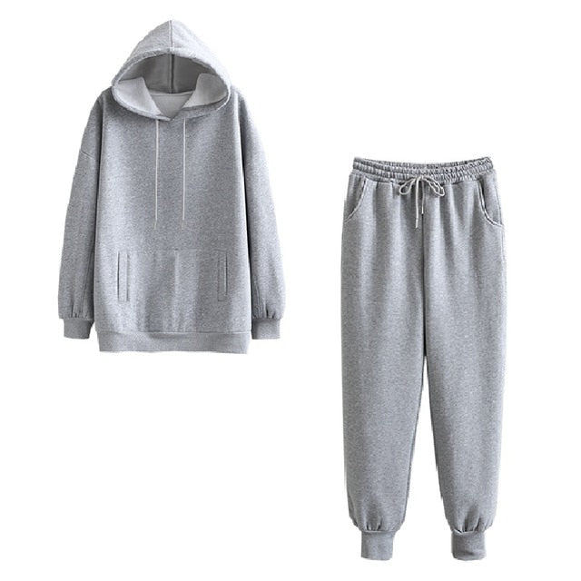 Chill Sweat Set