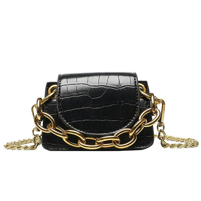 Bella Chain Belt Bag