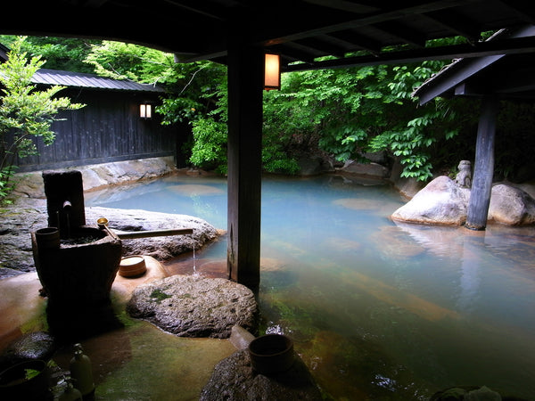 kurokawa onsen japan off the beaten path snakku