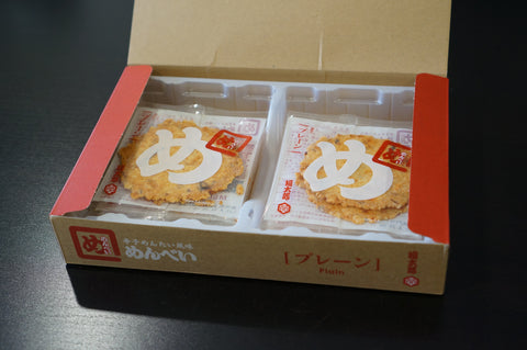 japanese snack packaging