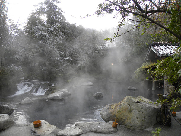 kurokawa onsen japan off the beaten path snakku yamamizuki