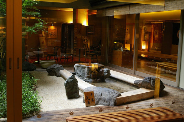 Etiquette And Taboo For Onsen Visitors Snakku