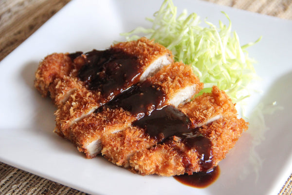 best tonkatsu in Japan