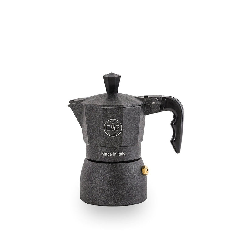 Earth Roastery | Tools | Classic Moka Pot - 1 Cup