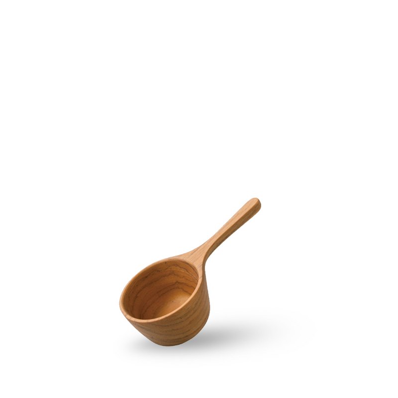 Earth Roastery | Tools | Coffee Measuring Spoon