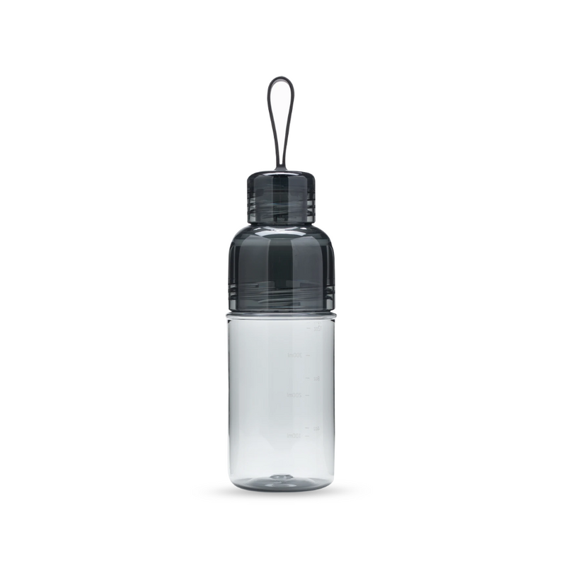 Clear Workout Bottle - 480ml